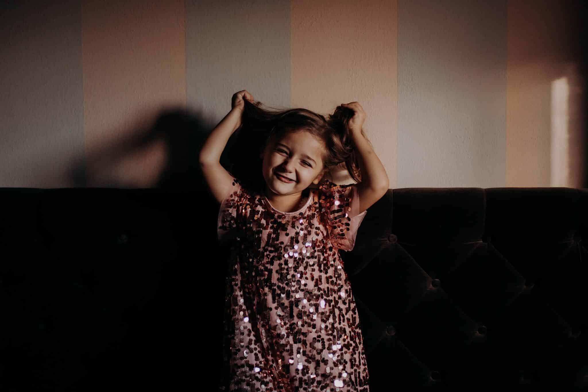 newborn Alice Franchi photography