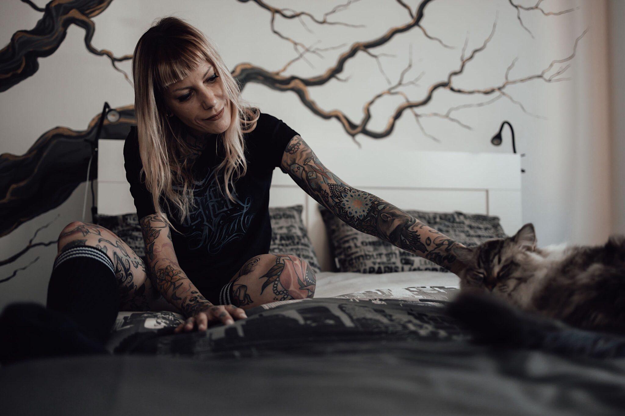 Alice Franchi photography
