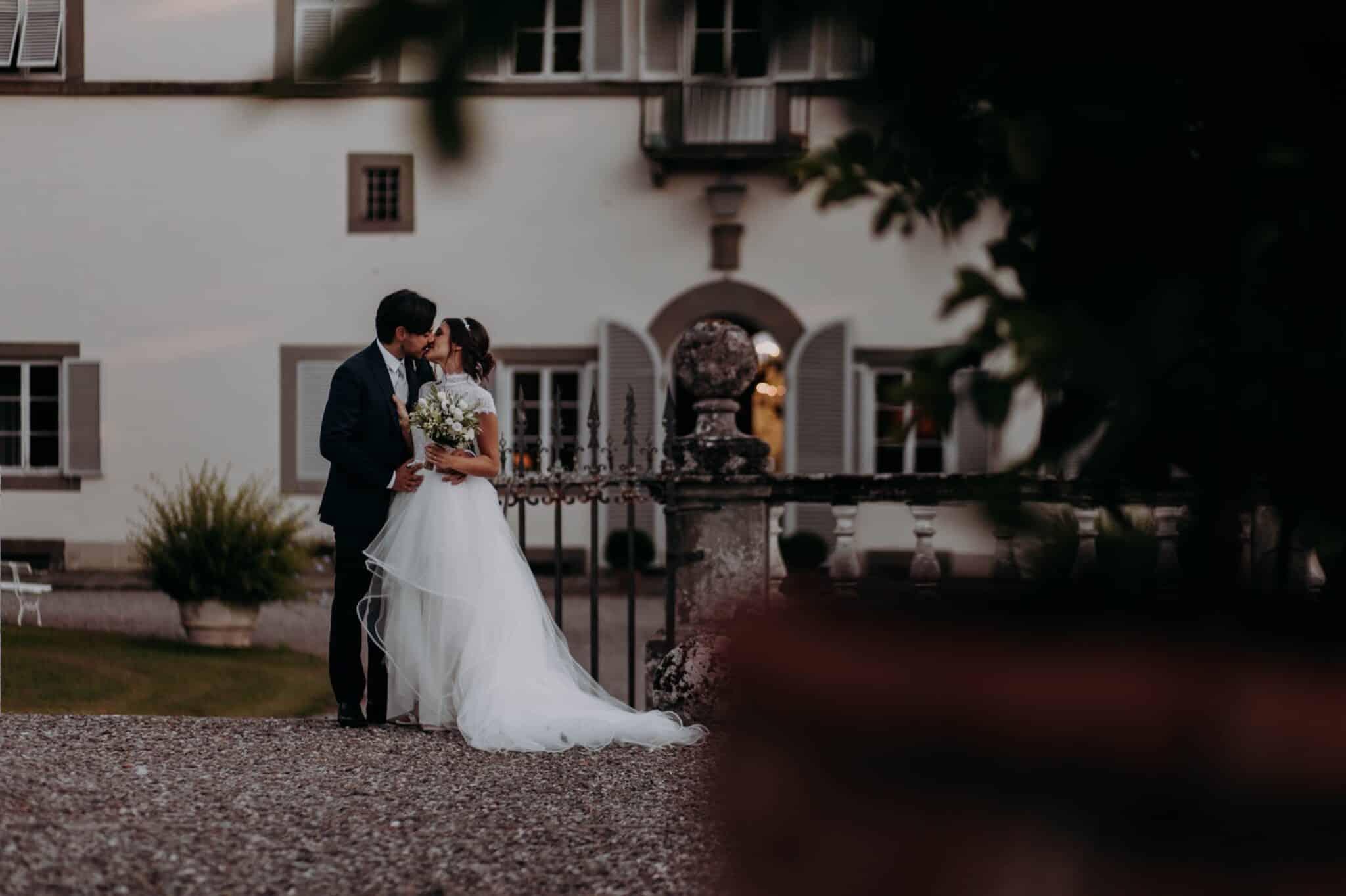 Alice Franchi wedding photography