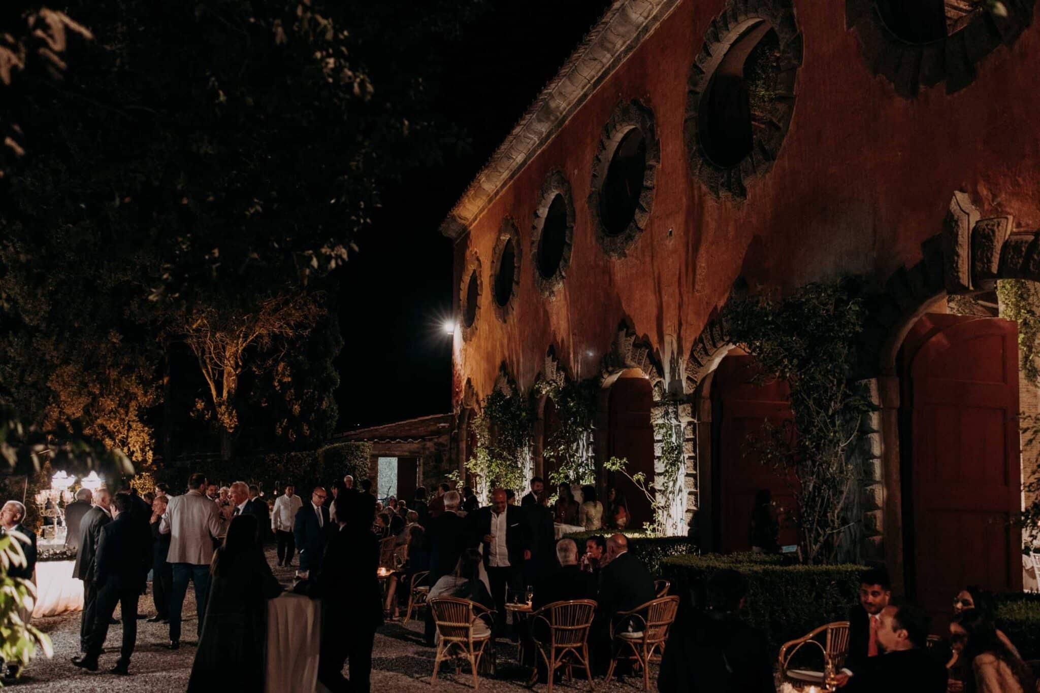 Villa Grabau for Tuscany Weddings in Lucca