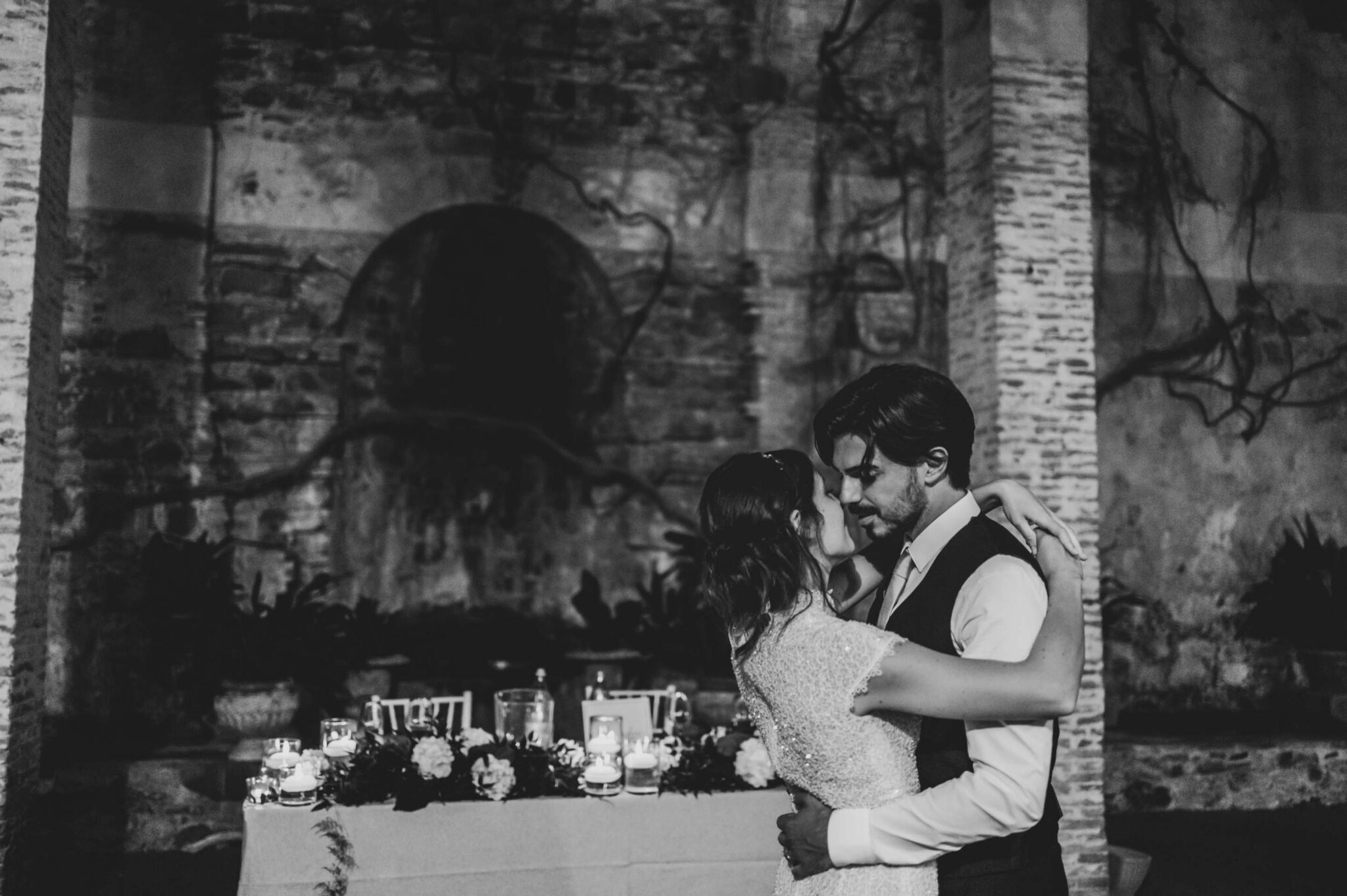 Timeless wedding in Villa Grabau, Lucca