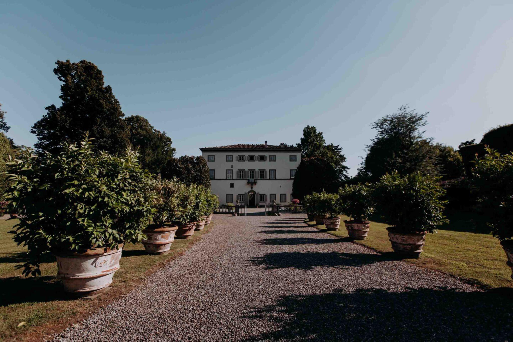 foto di Villa Grabau