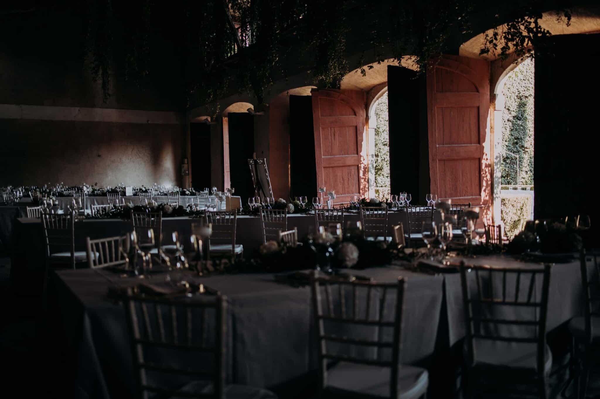 Wedding location | Villa Grabau in Lucca
