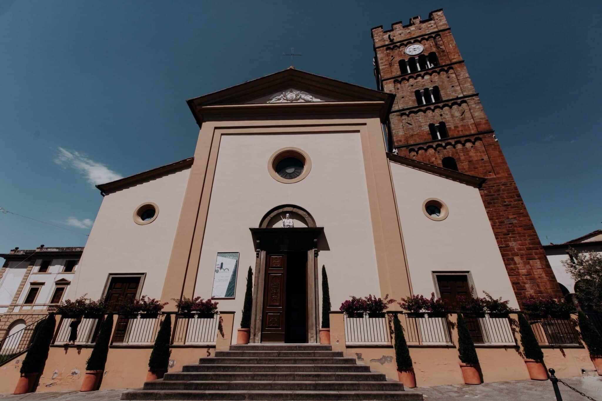 chiesa ad Altopascio