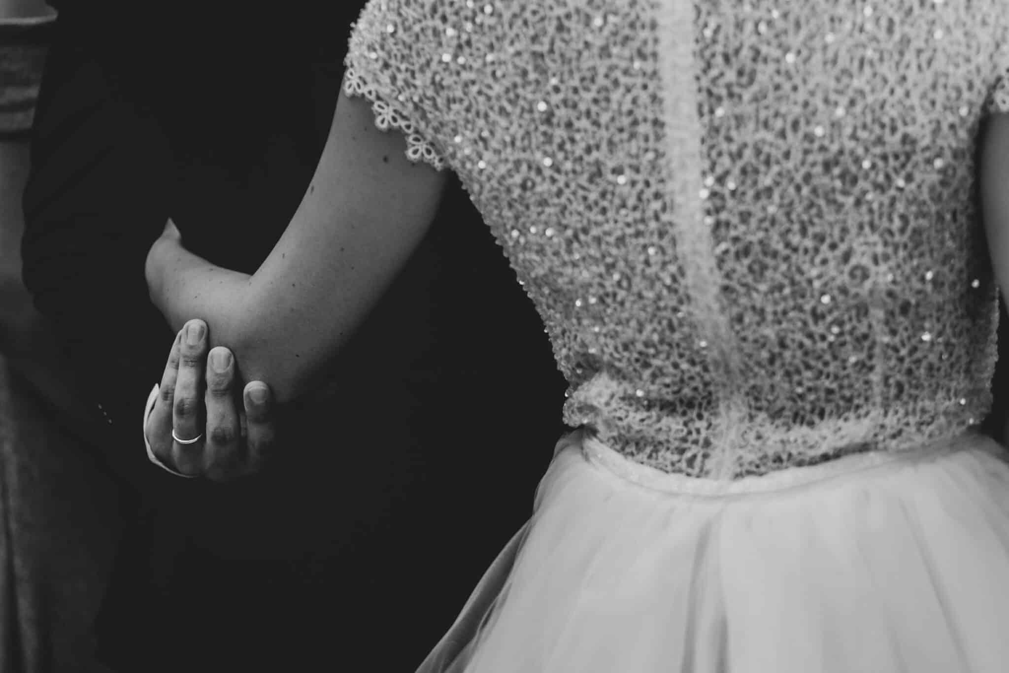 dettagli di un matrimonio ad Altopascio