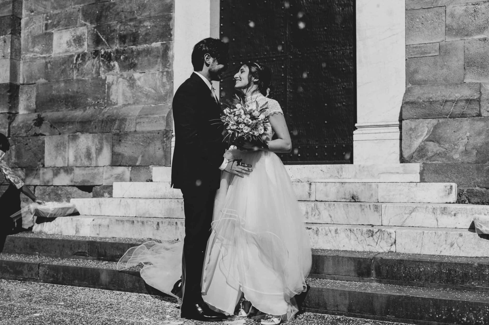 matrimonio ad Altopascio